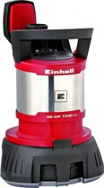 EINHELL Vuilwaterpomp GE-DP 7330 LL ECO - 730 W - 16.500 l/h - Kunststof-/RVS behuizing