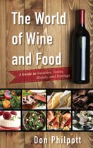 The World of Wine and Food