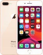 Apple iPhone 8 Plus refurbished door Renewd - 64GB - Goud