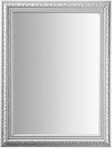 LaForma Spiegel Kandi 83x63cm - Wit