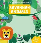 My First Animated Board Book