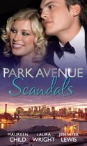 Park Avenue Scandals: High-Society Secret Pregnancy / Front Page Engagement / Prince of Midtown (Mills & Boon M&B)