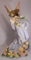 CloudWorks: Blossom Fairies Birds, Hoogte 24cm