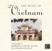 Music Of Vietnam Vol. 02