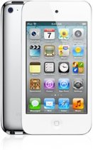 Apple iPod Touch - 8 GB - Wit