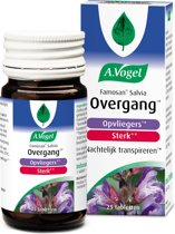 A. Vogel Famosan Salvia Extra Sterk Tabletten - 25 Tabletten