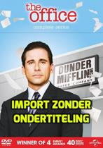 The Office: An American Workplace - Seizoen  1 t/m 9 Complete  (import)