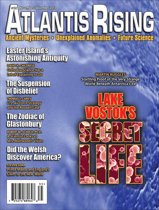 Atlantis Rising 102 - November/December 2013