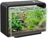Superfish Home 15 Aquarium - 34 X 25 X 28,5 cm - 15L - Zwart