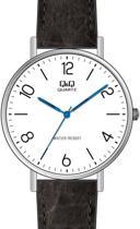 Q&Q heren horloge QA20J803