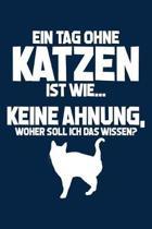 Tag Ohne Katzen - Unm glich!
