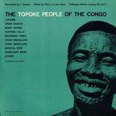 The Topoke People Of The Congo