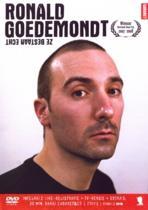 Ronald Goedemondt - Ze Bestaan Echt