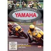Yamaha World Champions 1977-80