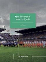 Sport en economie: samen in de spits