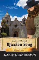 Mission Song: Chenoa's Story