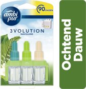 Ambi Pur 3 Volution Ochtend Dauw 20ml