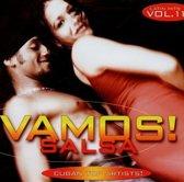 Vamos! Vol. 11 Salsa Cubana