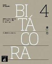 Bitácora. Cuaderno de ejercicios + Audio-CD (B1.2)