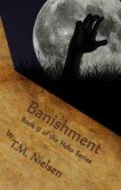 Banishment: Book 9 of the Heku Series