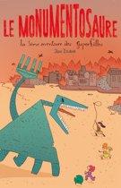 Le Monumentosaure