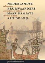 Nederlandse kruisvaarders naar Damiate aan de Nijl