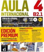 Aula Internacional 4 Premium Libro del alumno