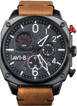 AVI-8 Mod. AV-4052-02 - Horloge