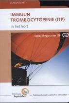 Zorgpocket - Immuun trombocytopenie (ITP)