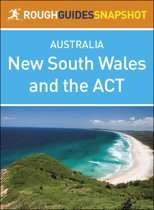 New South Wales and the ACT (Rough Guides Snapshot Australia)