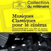 Musiques Classiques pour le Cinéma