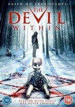 Devil Within (import) (dvd)