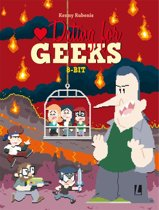 Dating for Geeks 8 - 8-Bit