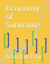 Economy of Suriname