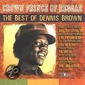 The Crown Prince: 16 Mighty Hits from Reggae's Best Loved Voice