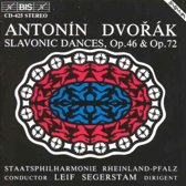 Dvorak - Slavic Dances