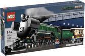 LEGO Emerald Night Train - 10194