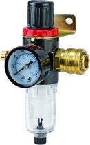 EINHELL Filter + Drukregelaar voor compressor - ¼