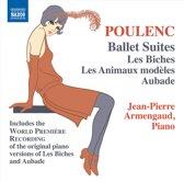 Ballet Suites : Les Animaux Modeles, Les Biches, A