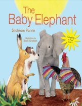 The Baby Elephant: Counting is Fun book 2