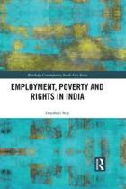 Employment, Poverty and Rights in India