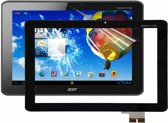 Let op type!! Touch Panel Digitizer for Acer Iconia Tab A510 (Black)