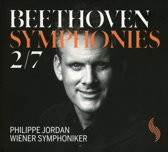 Symphonies 2 & 7