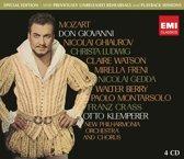 Otto Klemperer - Mozart Don Giovanni