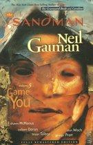 The Sandman, Volume 5
