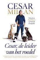 Omslag van 'Cesar, de leider van het roedel'