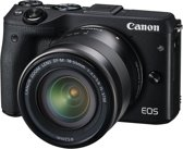 Canon EOS M3 + 18-55 IS STM