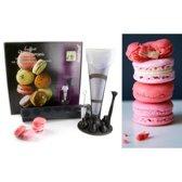 Macarons gift set - Mastrad