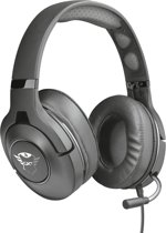 Trust - GXT 420 Rath | PS4 Gaming Headset | Over-ear | Stereo | Zwart