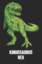 Kingosaurus Rex